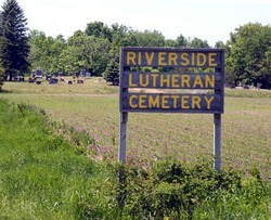 Riverside Lutheran Cemetery