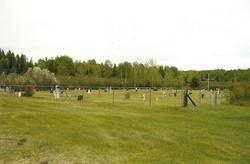 Sacred Heart Cemetery (Corbeil)