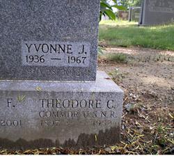 Yvonne Dianne <i>Fonda</i> Johnson