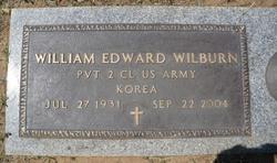 William Edward Bill Wilburn