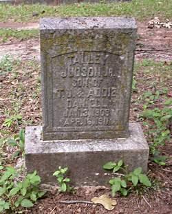 Talley Judson Daniell, Jr