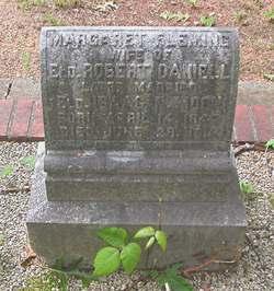 Margarette Caroline <i>Fleming</i> Daniell