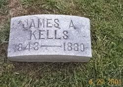James Andrew Kells