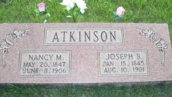 Joseph Banks Atkinson