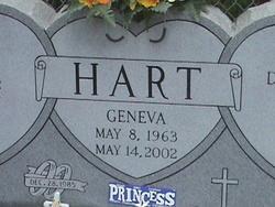 Geneva <i>Williams</i> Hart