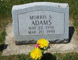 Morris Stanley Adams