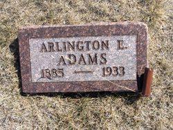 Arlington E. Adams