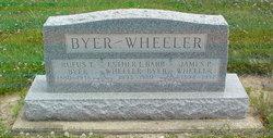 Rufus T. Byer