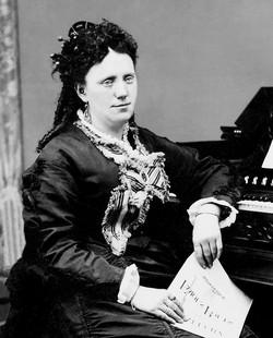 Mary Mollie Aleveda Coffin