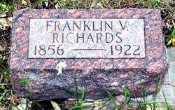 Franklin Vernett Richards