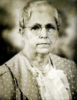 Gladys Josephine <i>Rogers</i> Kelley
