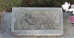 William Harvey Burleyson