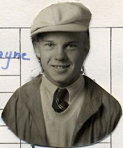 Leonard Wayne Christensen