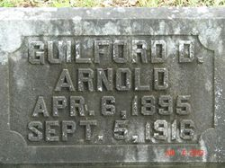 Guilford D. Arnold