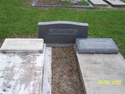 Edgar C Williams