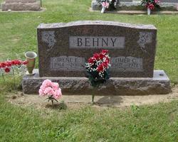 Irene Elinore <i>Dunphy</i> Behny