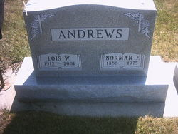 Norman F Andrews