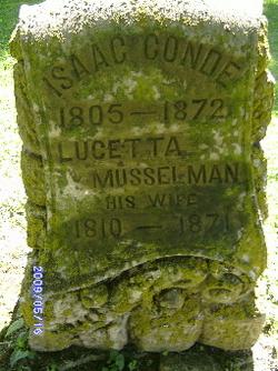 Isaac Conde