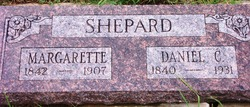 Margarette E <i>Munns</i> Shepard