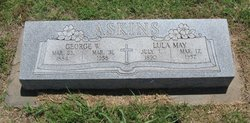 George Walter Askins