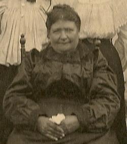 Lydia Harriet <i>Printz</i> Strole