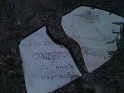 Mary B. Hemby