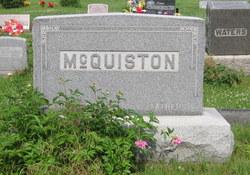 Robert McQuiston
