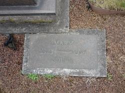 Mary Catherine <i>Connerton</i> Kiggins