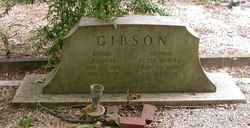 Lidia Luda R. <i>Hamby</i> Gibson