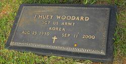 J. Huey Woodard