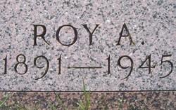 Roy A Heefner