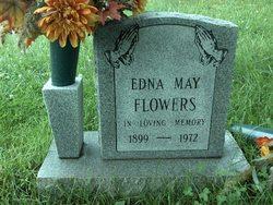 Edna May <i>Smith</i> Flowers