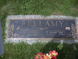 Lillian Irene Bellamy