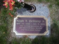 Noah Theodore Bellamy, Jr