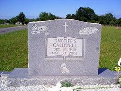 Timothy S. Tim Caldwell