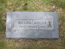 William Waller