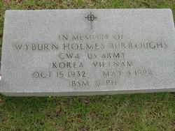 Wyburn Holmes Burroughs