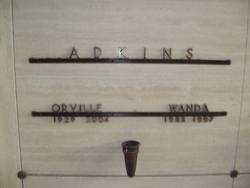 Orville Adkins