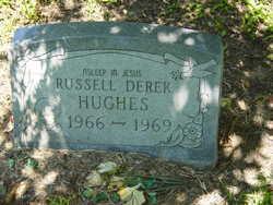 Russell Derek Hughes