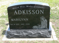 Marilyn Adkisson