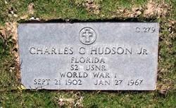 Charles Cain Hudson, Jr