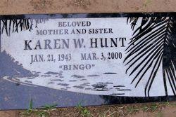 Karen Wynema Hunt