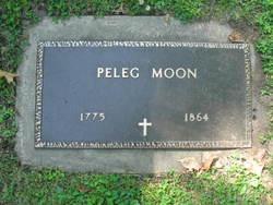Peleg Moon