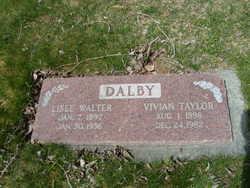 Vivian <i>Taylor</i> Dalby