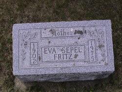 Eva <i>Sepel</i> Fritz