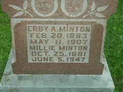 Erby Minton