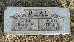 Frank Wright Beal