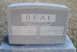 Edward Wood Beal