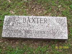 Jake Baxter