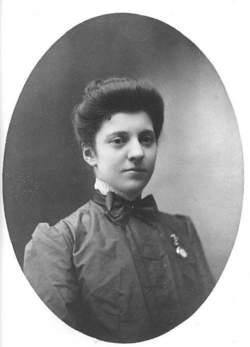 Ina Lillian <i>Kerschner</i> McGraw